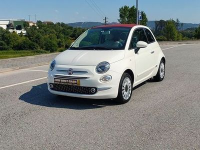 usado Fiat 500C 1.2 New Lounge 86V