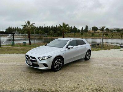usado Mercedes A250 Classee Auto 2021