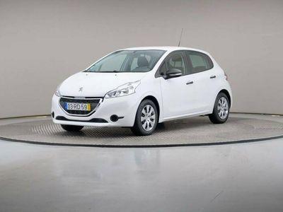 usado Peugeot 208 VAN 1.4 HDi