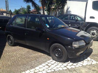 usado Peugeot 106 1.4 (5lug)