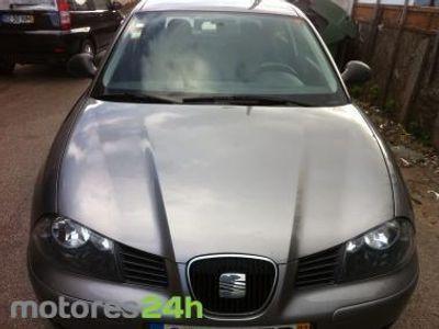 usado Seat Ibiza 1.9 TDi Sport