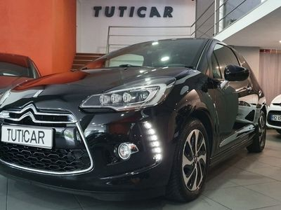 usado Citroën DS3 1.6 BlueHDI GPS/LEDs