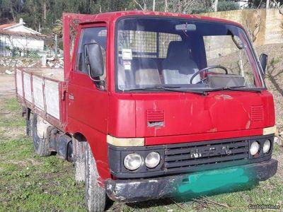 brugt Nissan Cabstar 3500