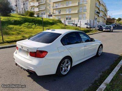usado BMW 320 320 d Pack M 184cv