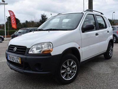 usado Suzuki Ignis 1.3 4WD