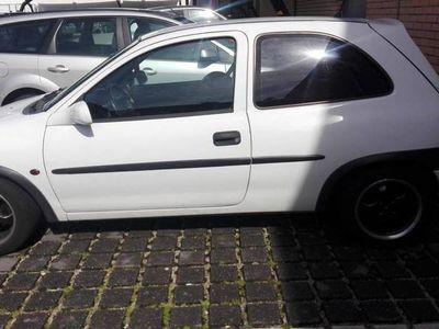 gebraucht Opel Corsa 1.5 tdi motor izuso