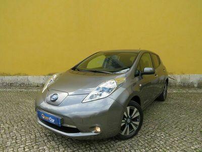 usado Nissan Leaf Tekna Flex (109cv) (5p)