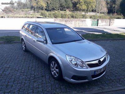brugt Opel Vectra 1.9CDTI NACIONAL