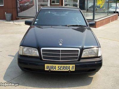 usado Mercedes C250 Td 150Cv 4 Pts Ac - 97