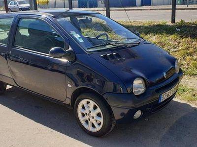 usado Renault Twingo 1.2 16v