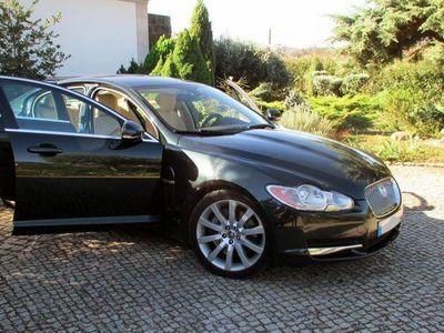 usado Jaguar XF 3.0D V6 S Luxury