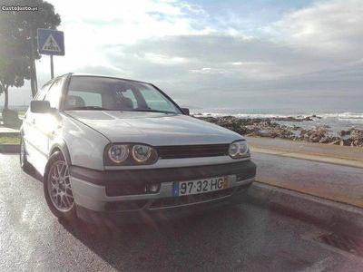 usado VW Golf 1.6 GT -