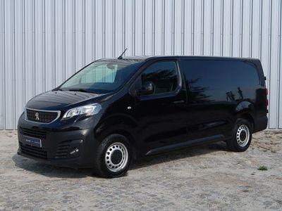 usado Peugeot Expert Longa 2.0 BlueHDI 120cv