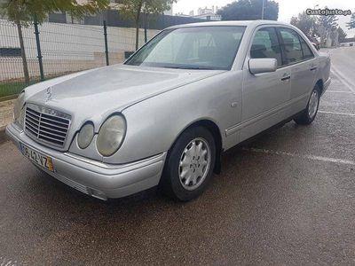usado Mercedes E290 Elegance 1996