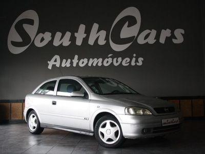 usado Opel Astra 1.4 Sport
