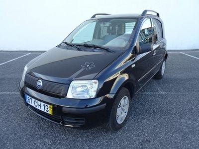 used Fiat Panda Van 1.3 M-Jet