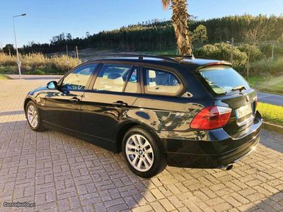 usata BMW 320 Touring Nacional