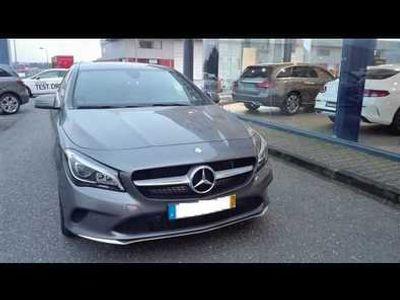usado Mercedes CLA200 Classed Urban Aut.