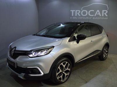 usado Renault Captur 0.9 TCE R-Link