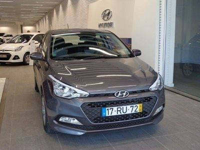 usado Hyundai i20 1.1 CRDi Blue Access+Bluetooth