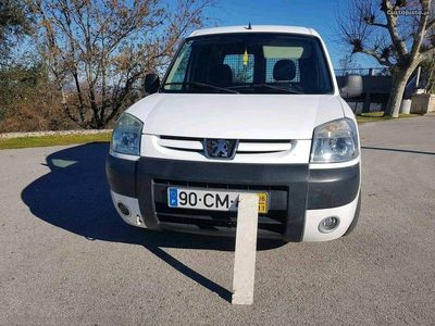 second-hand Peugeot Partner 1.6 HDI