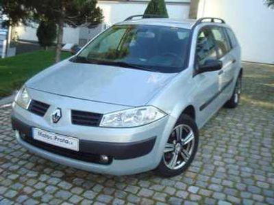 usado Renault Mégane .