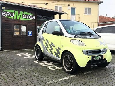 usado Smart ForTwo Coupé PASSION