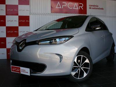 usado Renault Zoe ---
