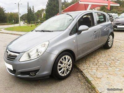 usado Opel Corsa 1.2 65.000KM C/NOVO