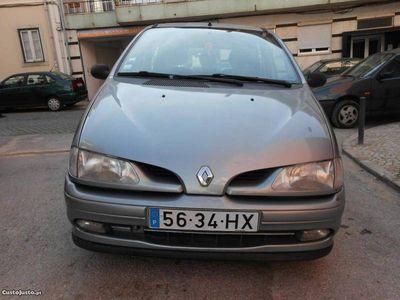 usado Renault Scénic 1.9 RXE DT Diesel -