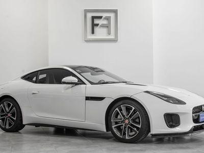 usado Jaguar F-Type Coupe P300 R-Dynamic