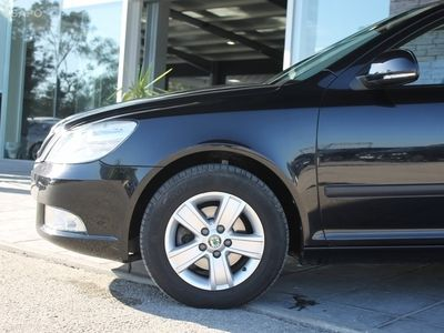 usado Skoda Octavia Break 1.6 TDI Greenline 105cv