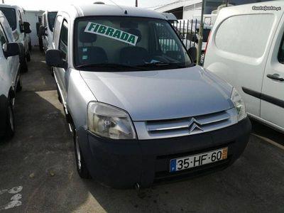 usado Citroën Berlingo 1.6HDI FIBRADA