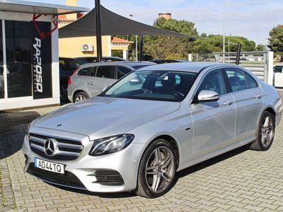 usado Mercedes E350 EAMG Line