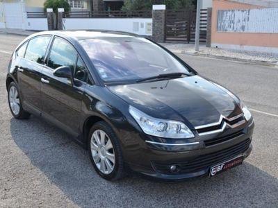 usado Citroën C4 1.6 HDi 110 Exclusive