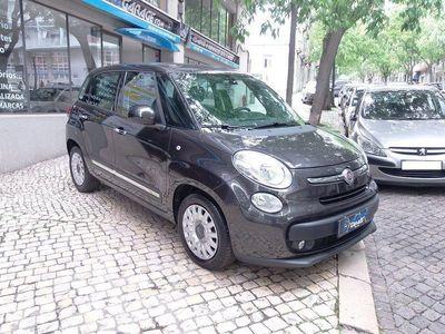 usado Fiat 500L 1.3 MULTI-JET LOUNGE