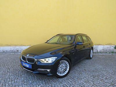 usado BMW 316 d 2.0 Intense Luxury