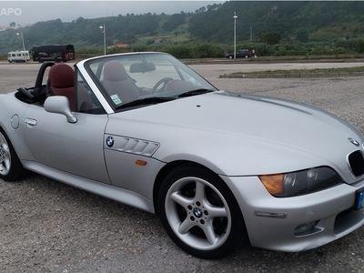 usado BMW Z3 2.0 (150cv) (2p)