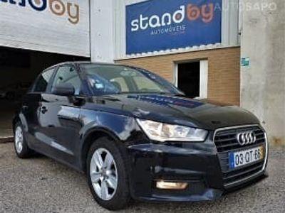 usado Audi A1 Sportback 1.4 TDI (90cv) (5p)