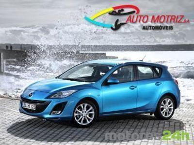 usado Mazda 3 HB 1.6 MZCD 109CV Exclusive