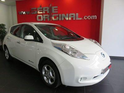 usado Nissan Leaf ACENTA NACIONAL
