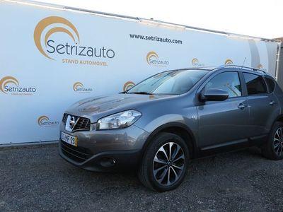 usado Nissan Qashqai 1.5 DCi Tekna Sport GPS