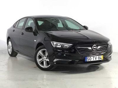 usado Opel Insignia - Usado1.6 CDTi Business Edition