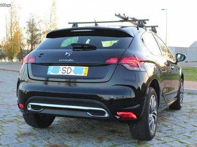usado Citroën DS4 1.6 hdi so chic -