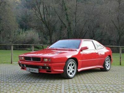 usado Maserati Shamal 3.2 V8 Bi-Turbo