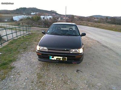 usado Daihatsu Charade GTti
