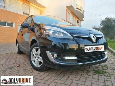 usado Renault Grand Scénic Energy 110cvBusiness