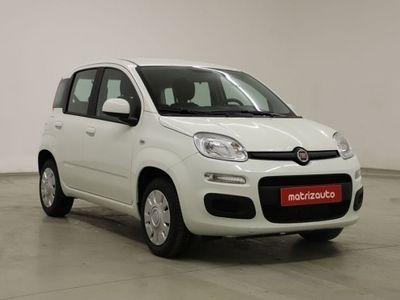used Fiat Panda 1.2 Lounge S&S