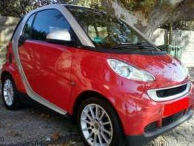 usado Smart ForTwo Coupé Diesel