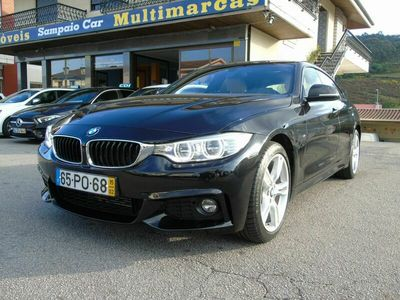 usado BMW 420 Gran Coupé d xDrive Pack M Auto